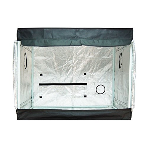 "515KkLUxIuL - LowPro 3 x 3 (39""x39""x37"") Grow Tent Kit Complete LED + AutoPot Hydroponics System & Nutrients Package"