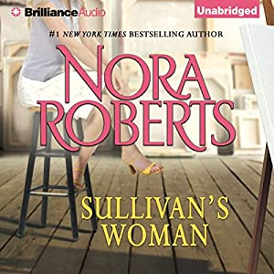 Sullivan's Woman Audiobook
