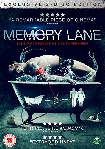 Memory Lane [ NON-USA FORMAT, PAL, Reg.2 Import - United Kingdom ]