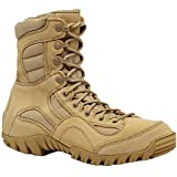 Belleville Tactical Research TR360 Khyber Ltwt ACU Tan HybridBoots