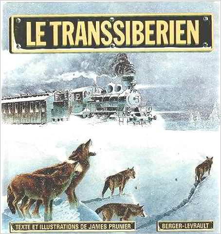 Lire en ligne Le Transsibérien pdf