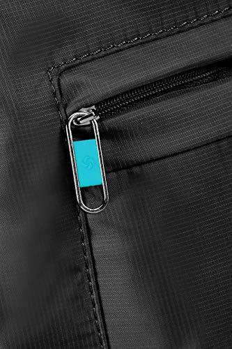 Bag 0 Samsonite Shoulder Negro X Shoppers 2 black 26x3x23 Secure H Mini Hombro De b Ipad Y Mujer Move Bolsos T Cm XCrxwYqr