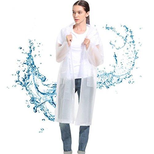 rain coat waterproof poncho