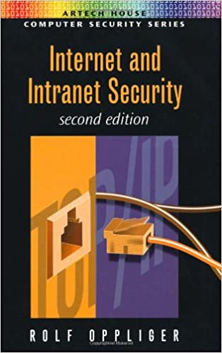 Internet & Intranet Security