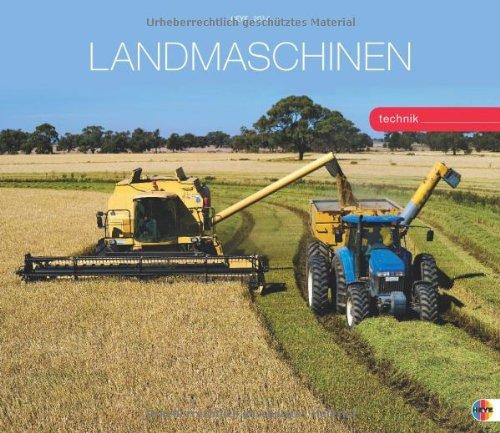 Landmaschinen 2014