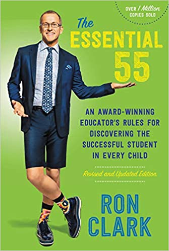 The Essential 55 Revised : An Award-Winning Educators Rules ...