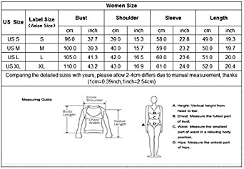 WLLW Women Lapel Neck Long Sleeve Zip Front Cropped Jacket Bomber Coat Outerwear