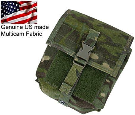 Amazon.com: TMC Multicam Tropic NVG Battert Molle táctico ...
