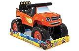 ride on monster truck - NEW Blaze Monster Truck Indoor Or Outdoor Ride On by Blaze