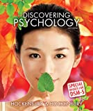 Discovering Psychology with DSM5 Update, Hockenbury, Don H. and Hockenbury, Sandra E., 1464163499