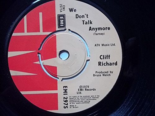 Cliff Richard - Cliff Richard We Don