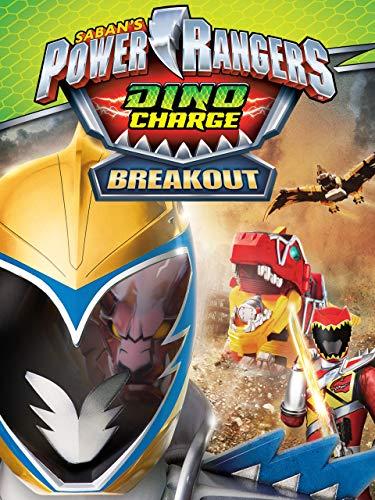 Power Ranger Dino (Power Rangers Dino Charge:)
