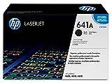 HP 641A (C9720A) Black Original Toner Cartridge