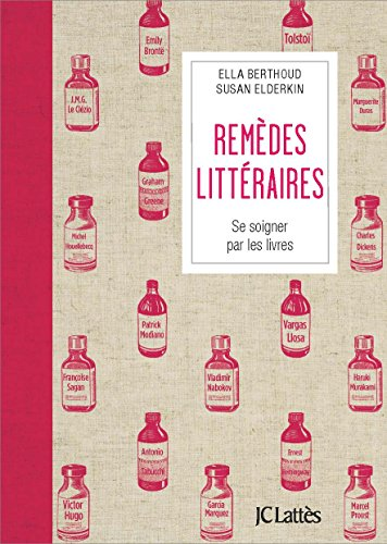 Remedes Litteraires [Pdf/ePub] eBook