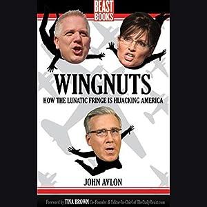 Wingnuts Hörbuch
