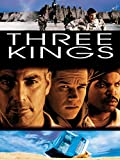 DVD : Three Kings