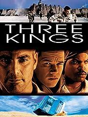 Three Kings af Mark Wahlberg