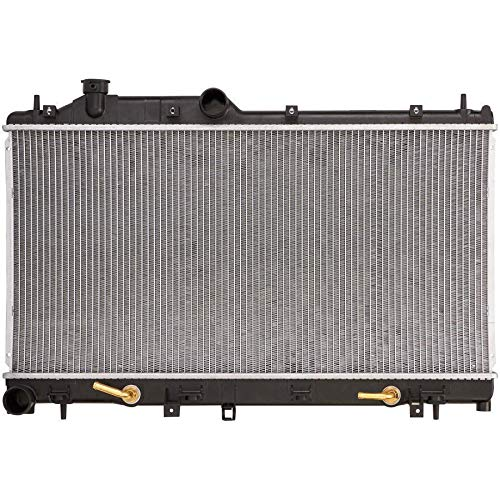 Replacement Radiator For 2010-2015 Subaru Outback Legacy ()