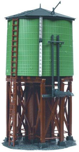 ATLAS MODEL 703 Water Tower Kit HO (Tower Model)