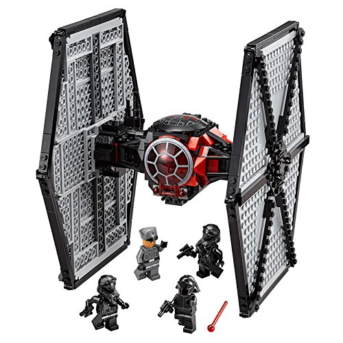 LEGO-Star-Wars-Set-First-Order-Special-Forces-TIE-Fighter-multicolor-75101