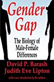 img - for Gender Gap: The Biology of Male-Female Differences by David P. Barash (2001-10-29) book / textbook / text book