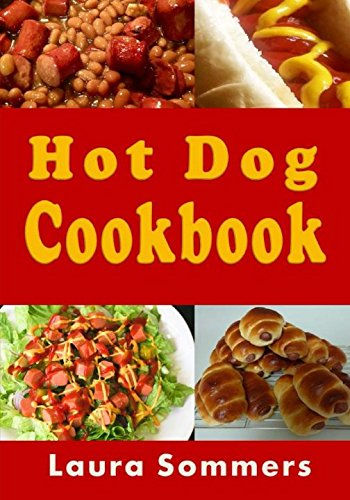 Hot Dog Cookbook