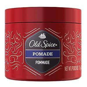 Old Spice Spiffy Mens Sculpting Pomade 2.64 Fl Oz