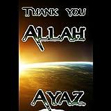Thank you Allah,(English Nasheed)