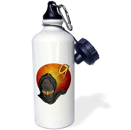 Amazon.com : 3dRose Macdonald Creative Studios - Ninja ...