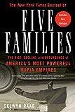 Bargain eBook - Five Families
