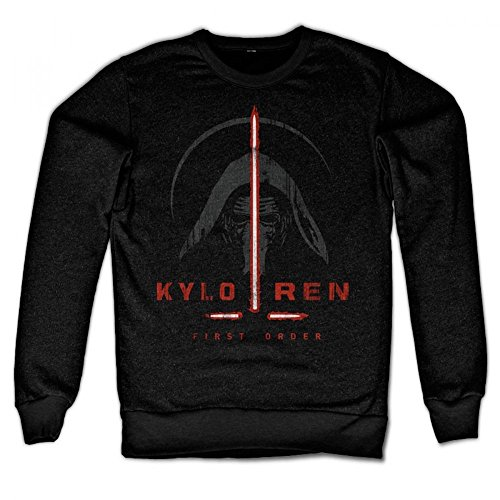 Star Wars - Kylo First Order - Original Sweatshirt | Lucas Arts