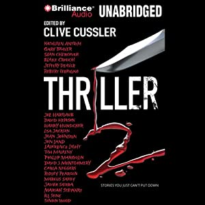 Thriller 2 Audiobook