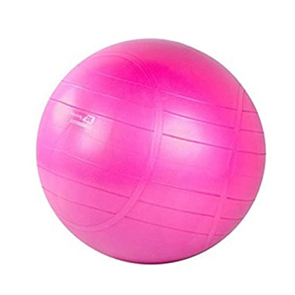 Amazon.com: HONGNA Fitness Ball Yoga Ball High-Strength ...