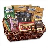 Ghirardelli Chocolate Connoisseur Basket