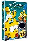 Los Simpson: 8ª temporada (Edición coleccionista) [DVD]