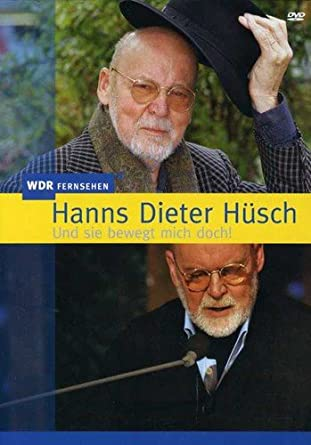 Hanns Dieter Hüsch Und Sie Bewegt Mich Doch Amazonde