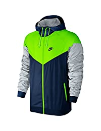 Nike Sportswear Windrunner Mens Hooded Jacket