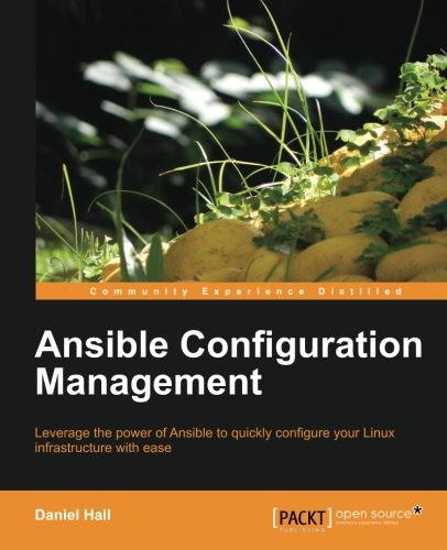 Ansible Configuration Management Daniel Hall