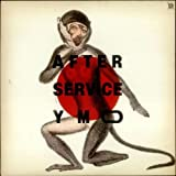 Yellow Magic Orchestra - After Service - Pick Up Records - LPU 0004