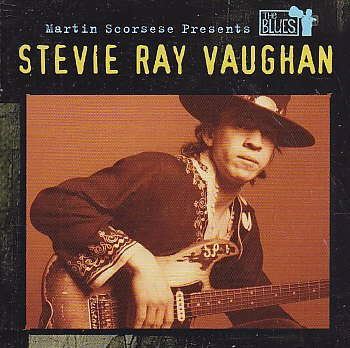 Martin Scorsese Presents The Blues: SRV
