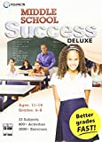 Middle School Success Deluxe 2010 [Old Version]