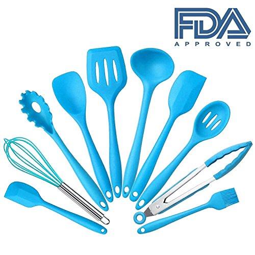 set Resistant spatula Non Stick BonBon