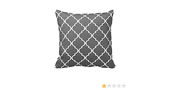 Throw Pillow Covers, E-Scenery Clearance Sale! Square Decorative Throw Pillow Cases Cushion Cover for Sofa Bedroom Car Home Decor, 18 x 18 Inch