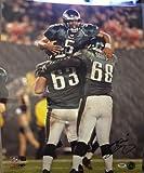 Donovan McNabb PSA/DNA Certified Autographed Philadelphia Eagles 16x20 Photo