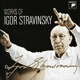 Classical Music : Works of Igor Stravinsky