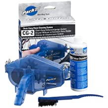 Park Cg-2 Chain Gang Cleaning System