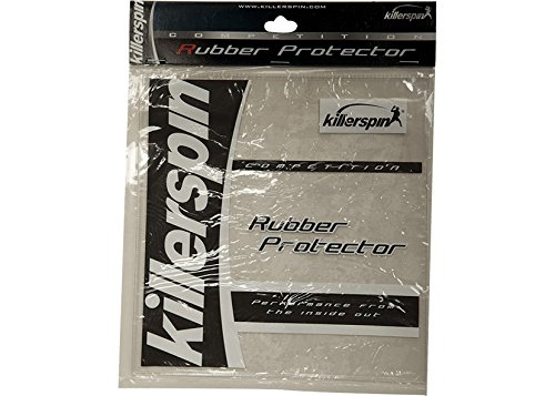 Killerspin Table Tennis Paddle Rubber Protector