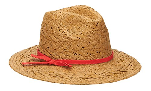 san-diego-hat-company-womens-fedora-hat-o-s-red