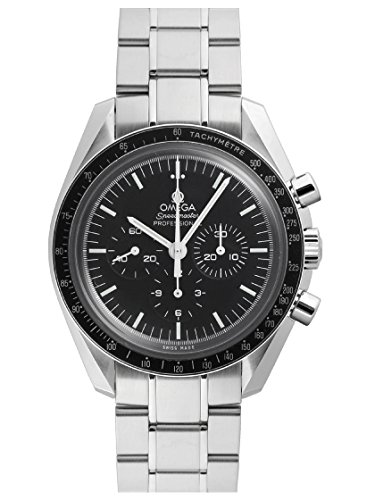 Omega Speedmaster Moonwatch Professional Chronograph 42mm Men