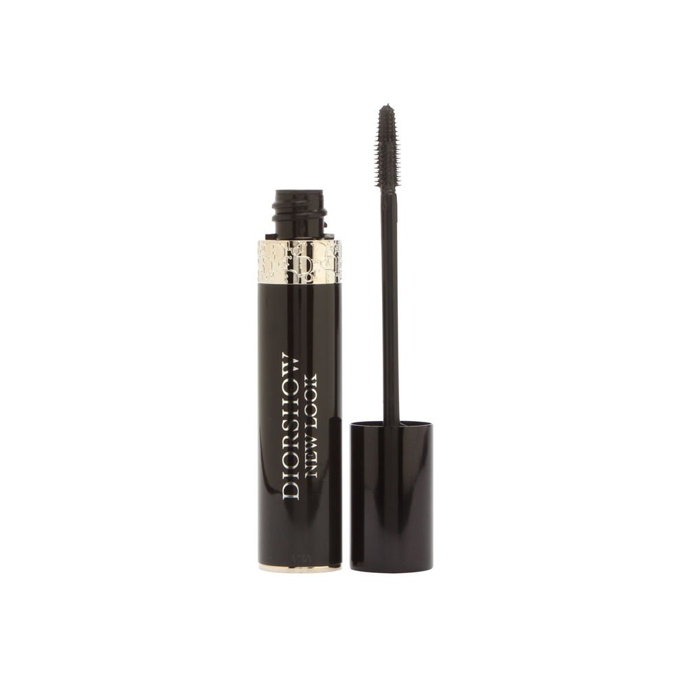 Christian Diorshow New Look Mascara No 090 New Look for Women, Black, 0.33 Ounce